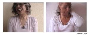 del proyecto La piel de la Memoria (2006 a la fecha).
