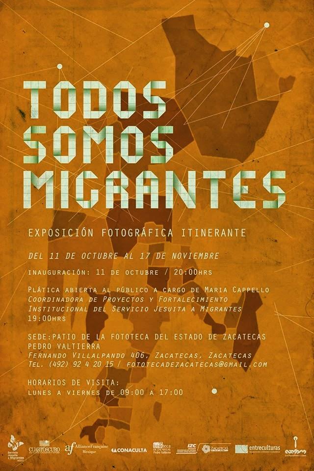 TSM Zacatecas