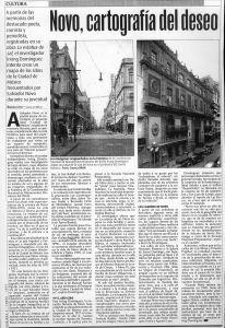Milenio Diario 2005