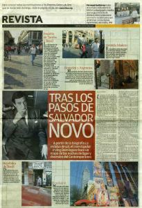 Diario Monitor 2005